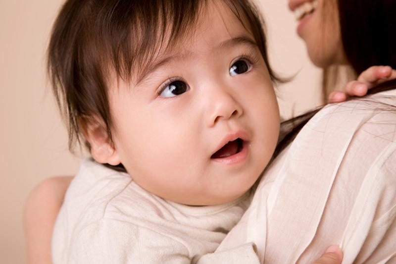 生まれた赤ちゃんのお口を守るために