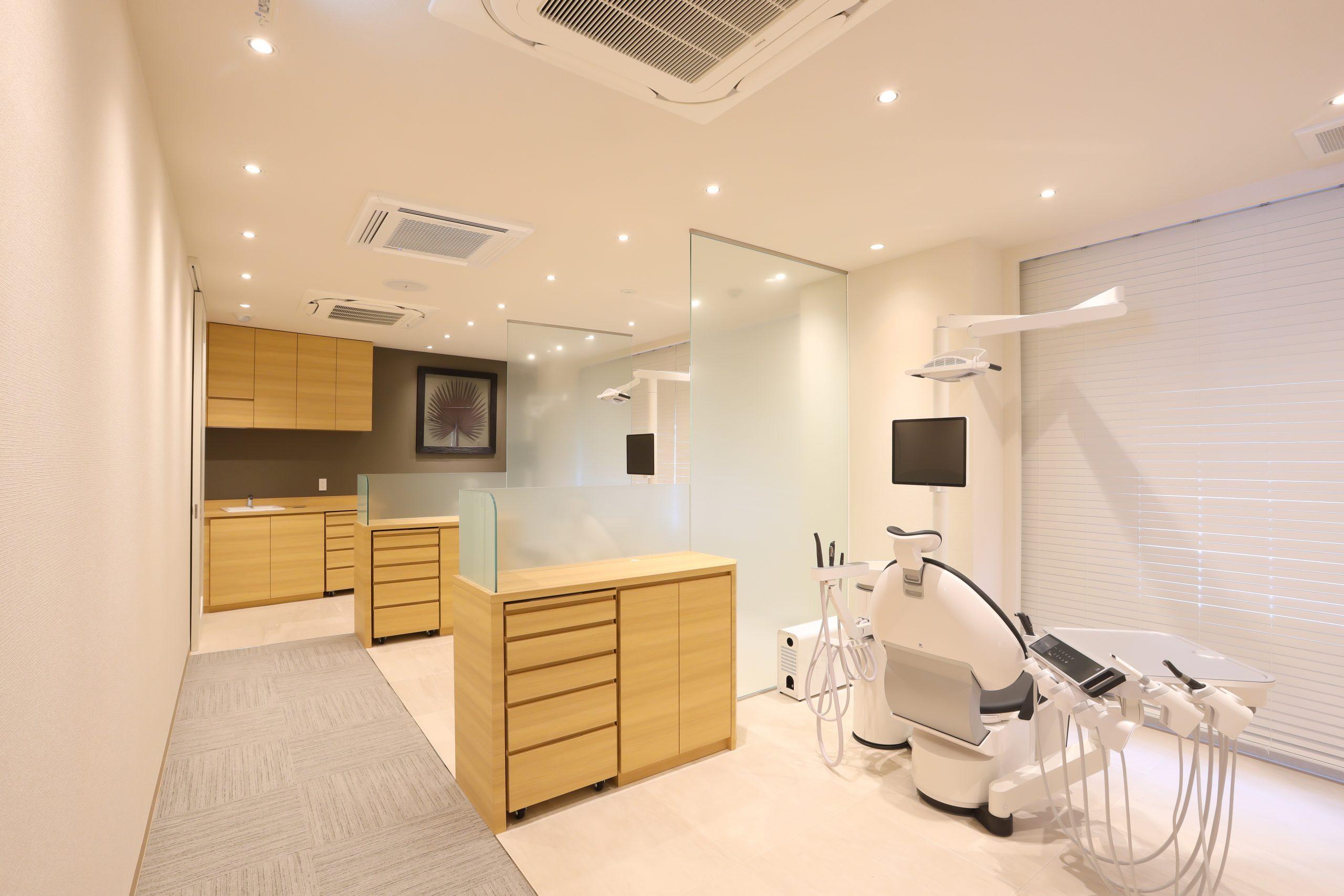 神田歯科医院photo